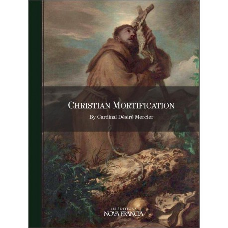 Christian Mortification