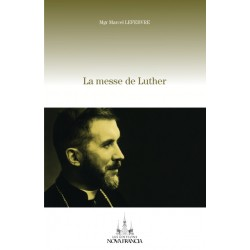 La messe de Luther